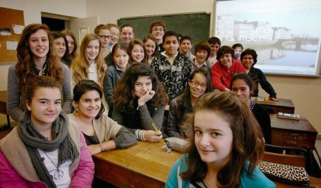 Jeunes reporters 20 janvier 2011