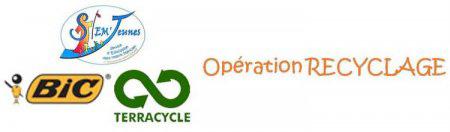 opération recyclage - 30 mai 2014
