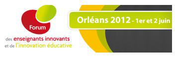 Forum Orléans - Juin 2012