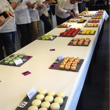 Concours macarons 2014 - 1