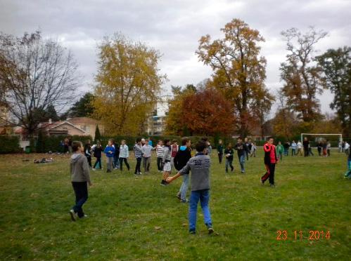 Rassemblement diocésain - novembre 2014 - 5