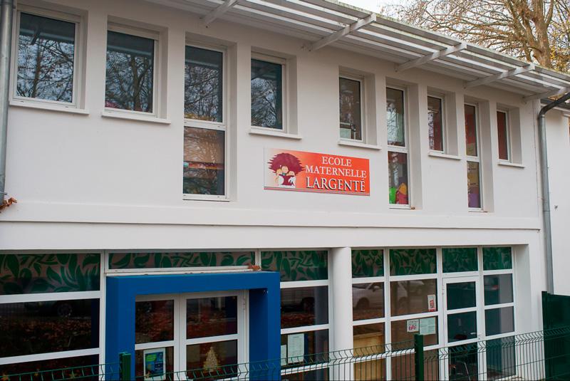 école Largenté Bayonne - 2