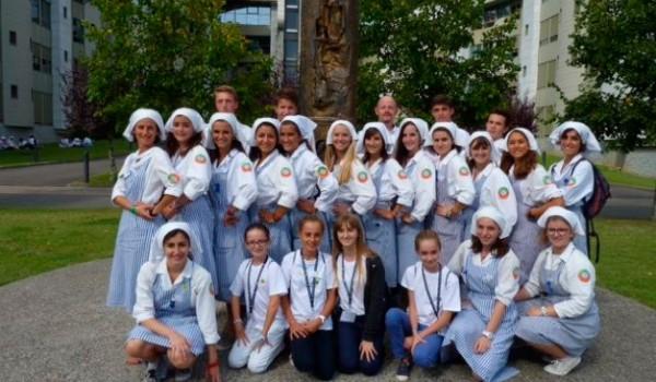 Lycée Lourdes 2014