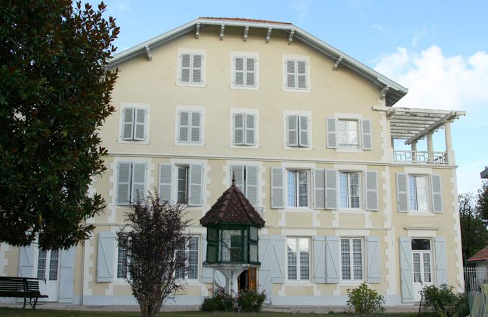 lycée Largenté Bayonne - 1