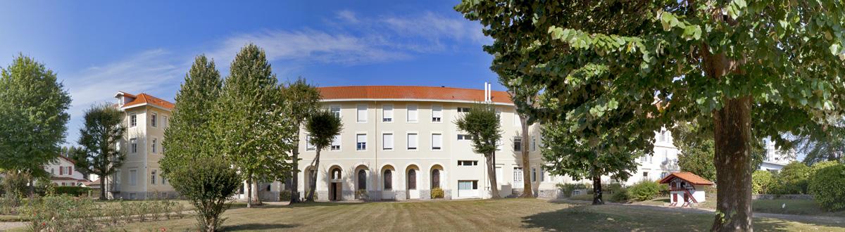 Lycée Largenté - Bayonne, Anglet, Biarritz