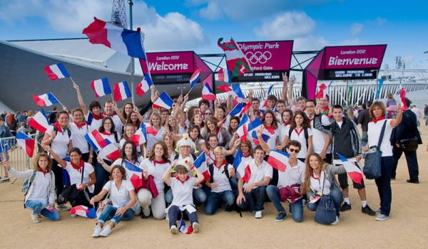 Largenté aux Jeux Olympiques de Londres 2012