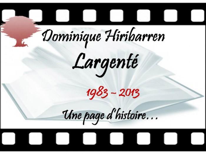 départ à la retraite de Mr HIRIBARREN