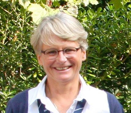 Mme Laurence PASCAL - Adjointe de Direction au Collège