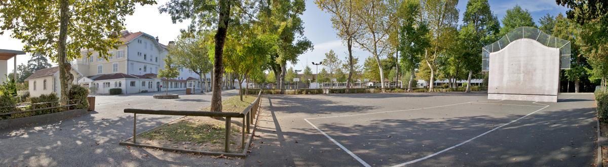 Ecole Largenté - Bayonne, Anglet, Biarritz